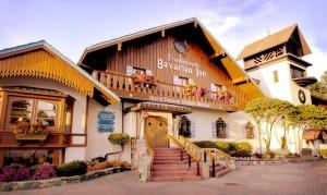Bavarian Inn Restaurant exterior compressed