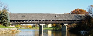 Frankenmuth bridge 2