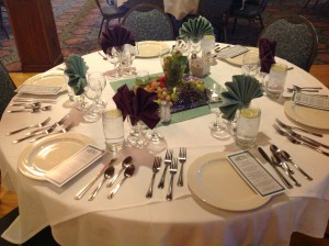 Dine and Vine - The Bavarian Inn teams with award-winning Michigan winery Chateau Chantal to present a delicious and memorable feast.