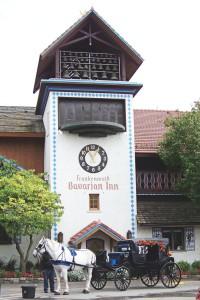 GlockenspeilandCarriage