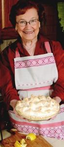 Dorothy Zender