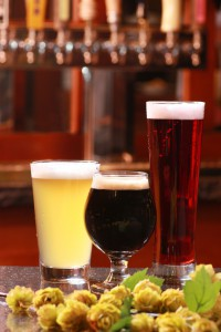 Bavarian Inn's Michigan on Main Bar and Grill offers guests a variety of Michigan beers, wines and beverages.